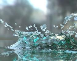 География воды