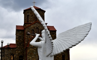 ангелы зовут