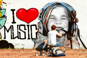 Городской ART