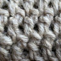 Льняные узелки
