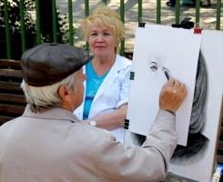 Свободный художник