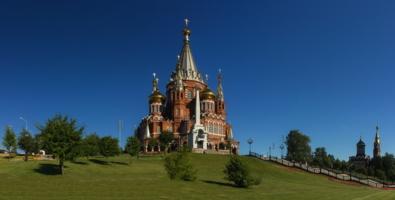 Свято -Михайловский собор, Ижевск