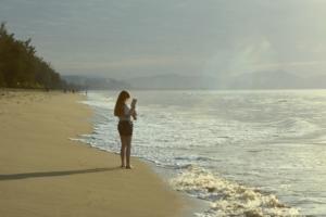 Хайнаньский песок - лучший