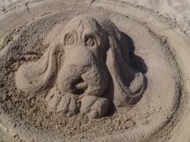Песочная собачка