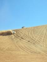 гонки по песку