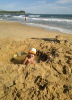 Песок морской натуральный