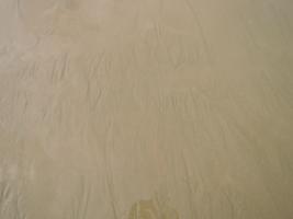 Тёплый песок Сан-Себастьяна