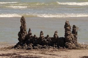 Песчанная архитектура