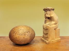 Нескончаемые размышления о курице и яйце