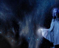 Ангел с сонмом  Душ