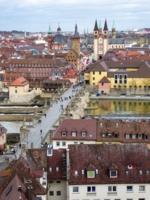 Старый добрый Вюрцбург