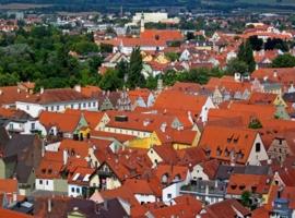 Немецкие крыши