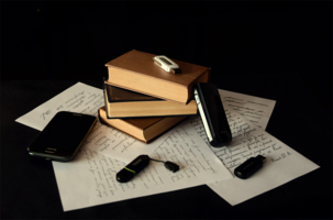 Напиши мне письмо