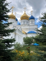 Параскево-Вознесенский Пайгармский  монастырь