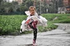 Что мне дождик проливной
