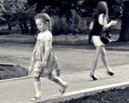 Когда уходит детство...