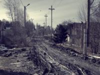 Романтика весенних дорог