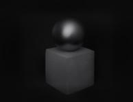 Каждый шар это куб