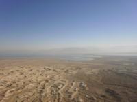 Песок Мертвого моря