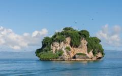 Остров фрегатов