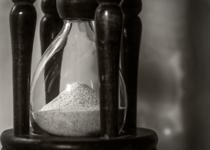 Покуда сыплется песок