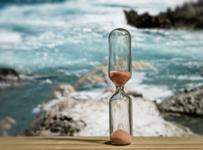 Время — песок