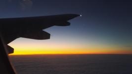 бесконечный горизонт