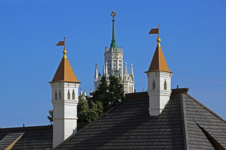 Московские мотивы
