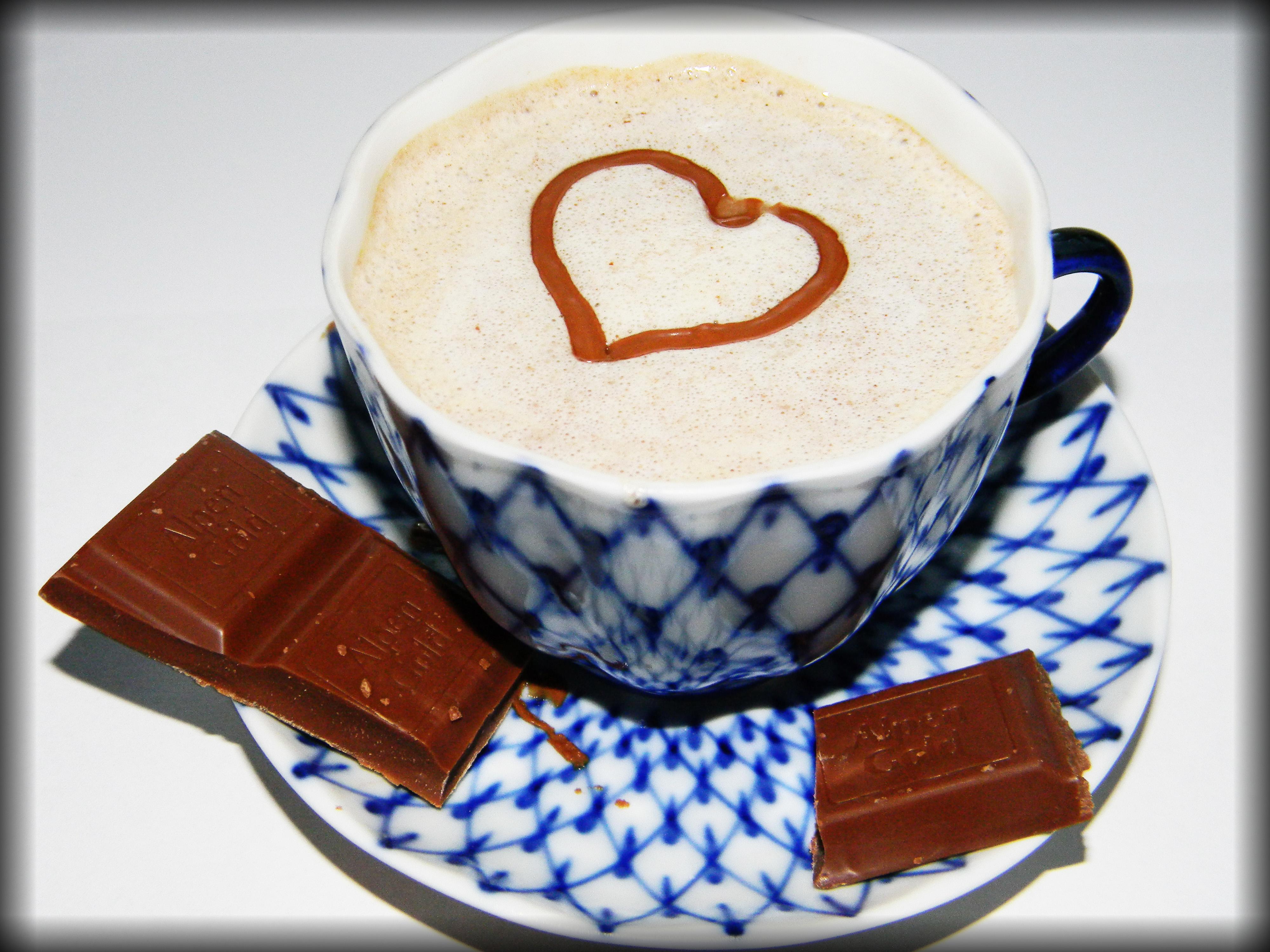 картинка фото кофе для любимой что