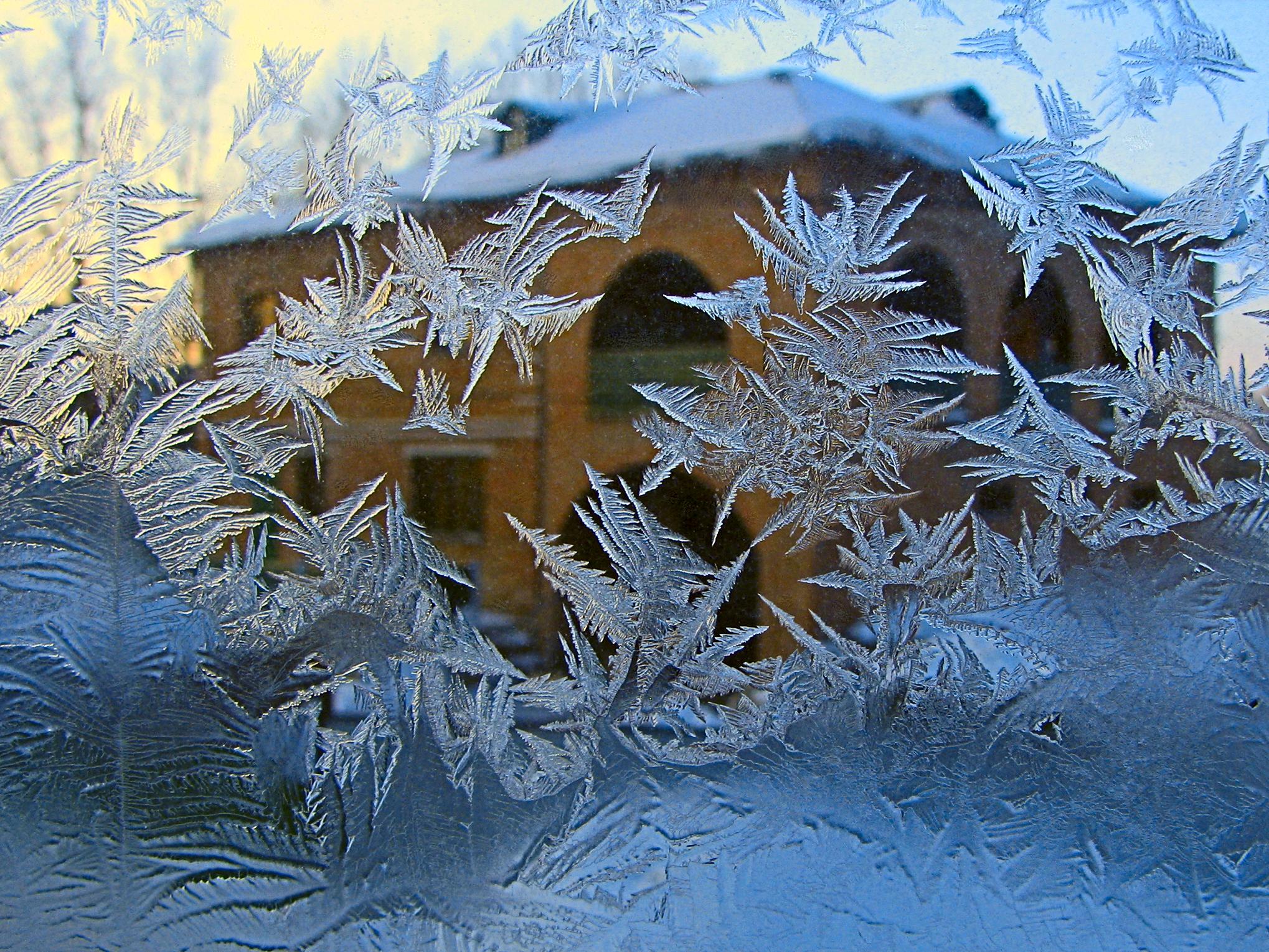 считают, мороз на окне картинки в домах связи сложившимися