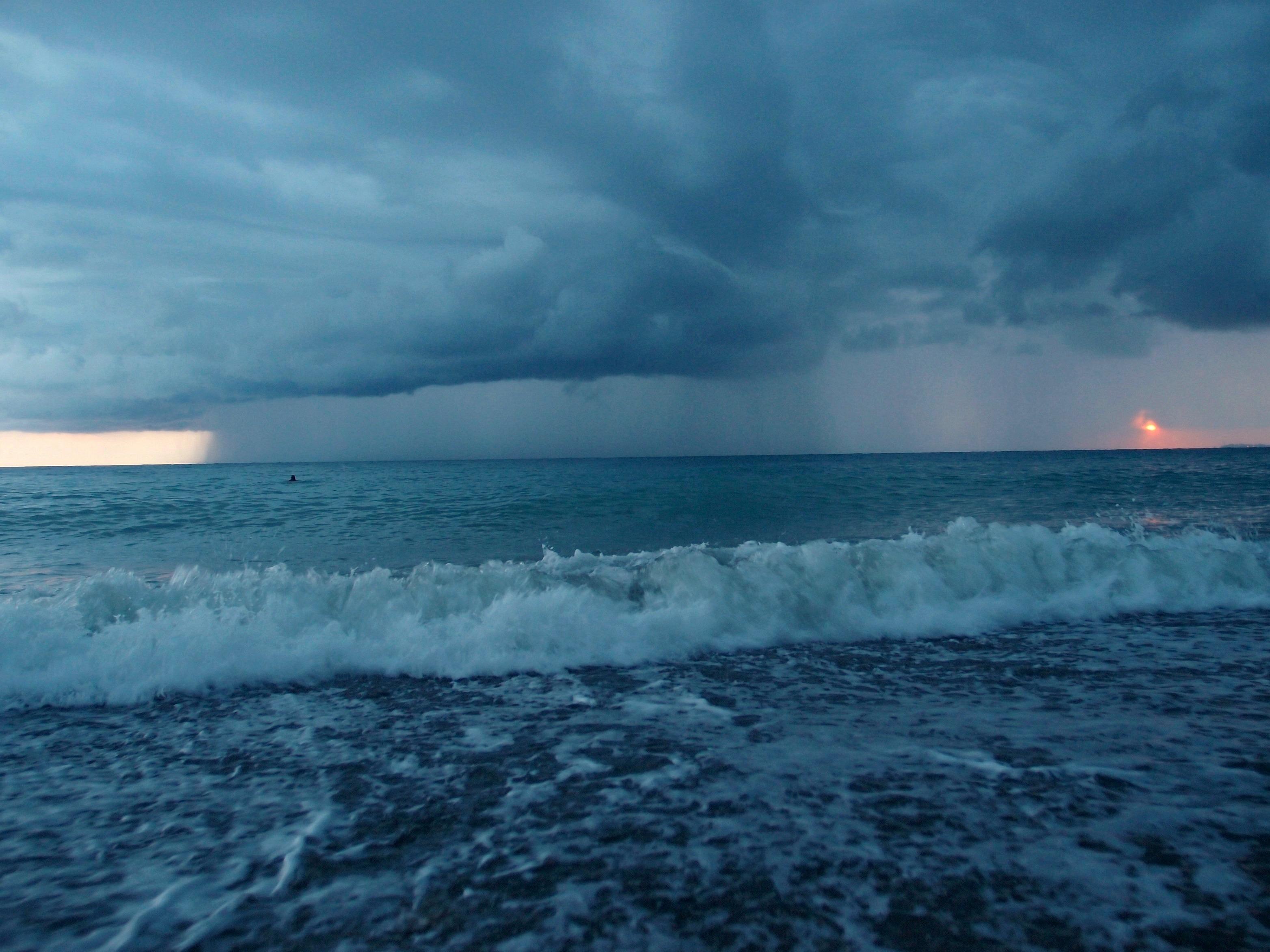 картинки плохая погода в море новая зеландия картинки
