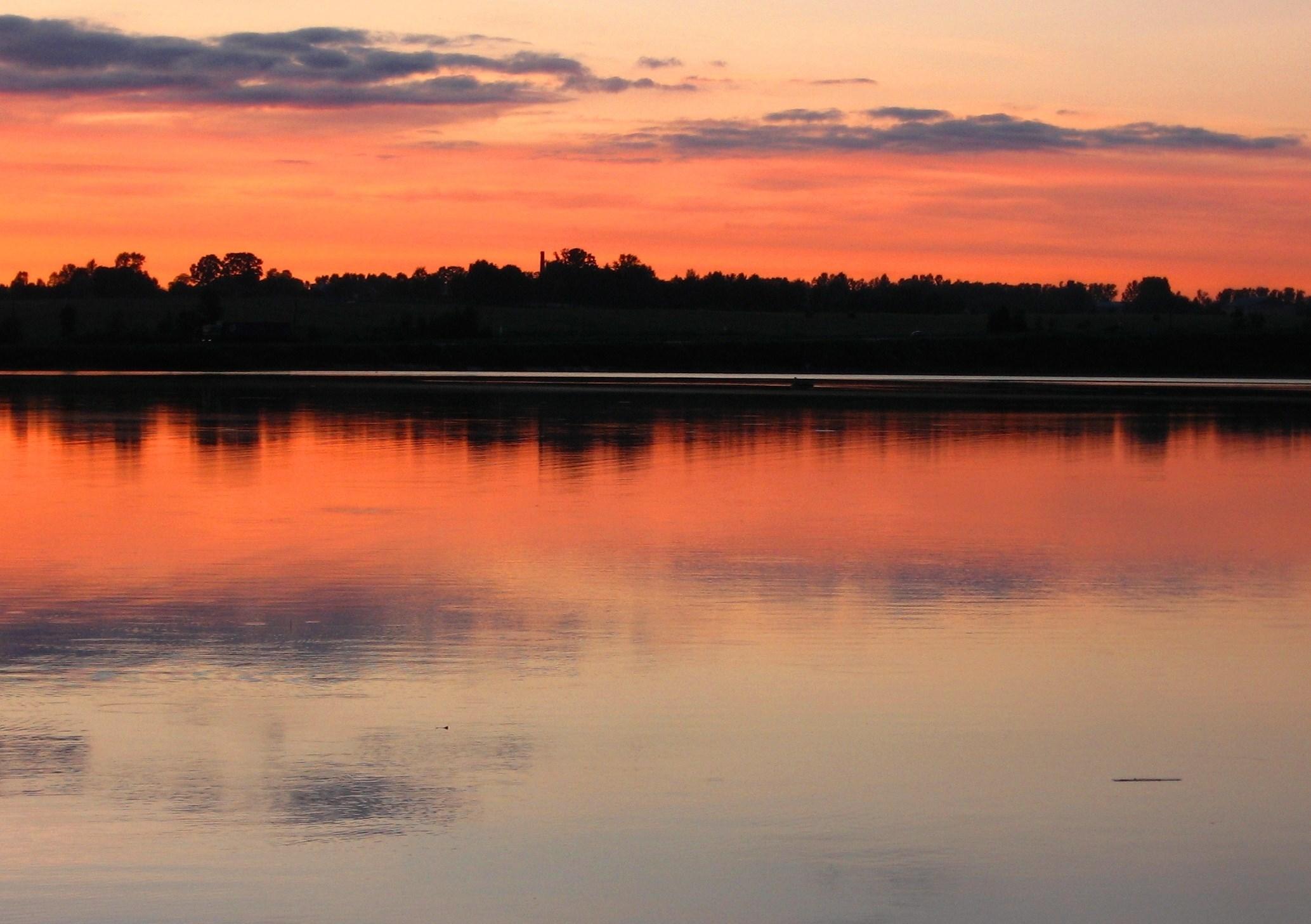 торбеево озеро вечернее фото фото людей, событий