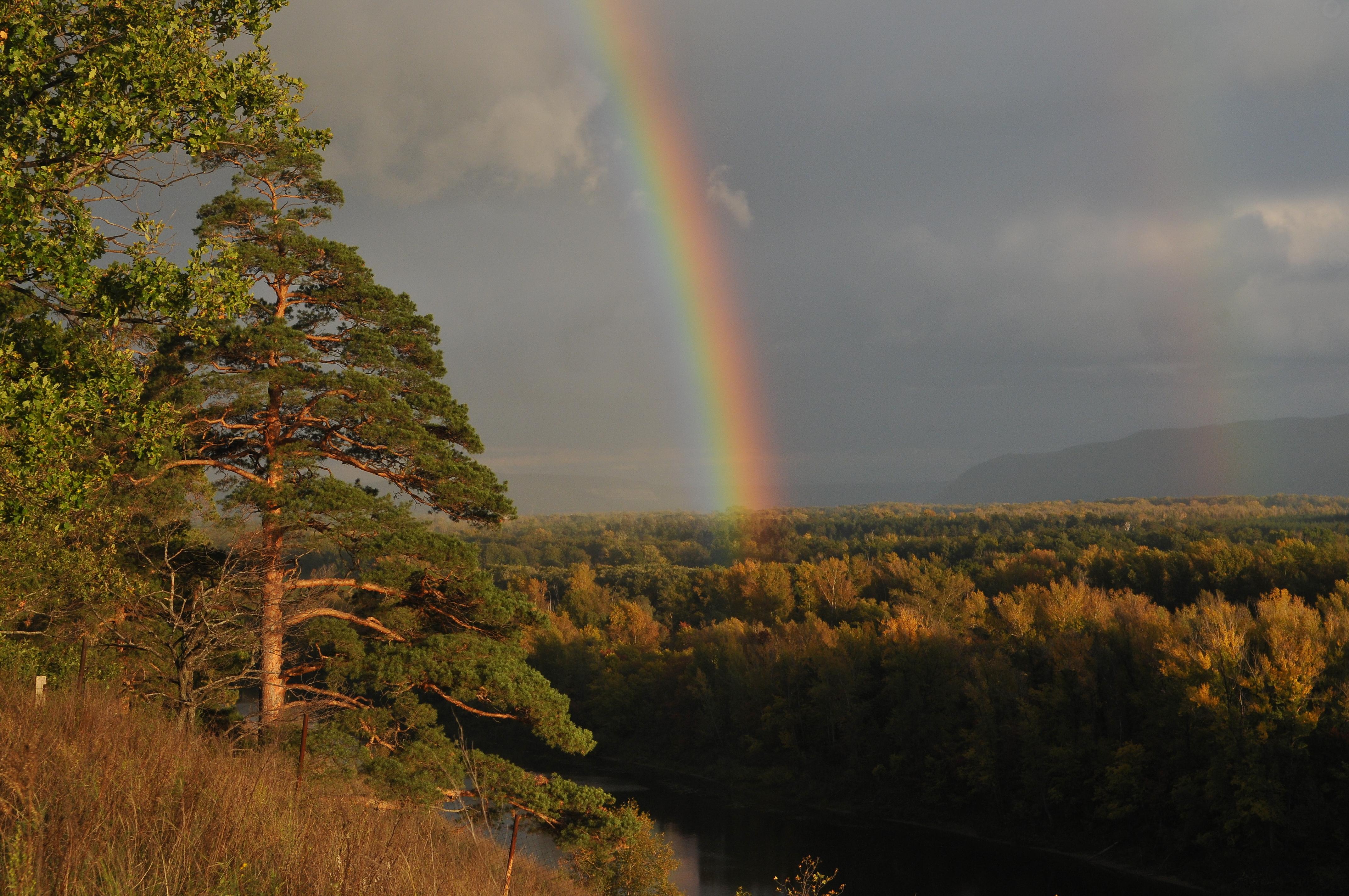 осенняя радуга фото стихи наборы может себе