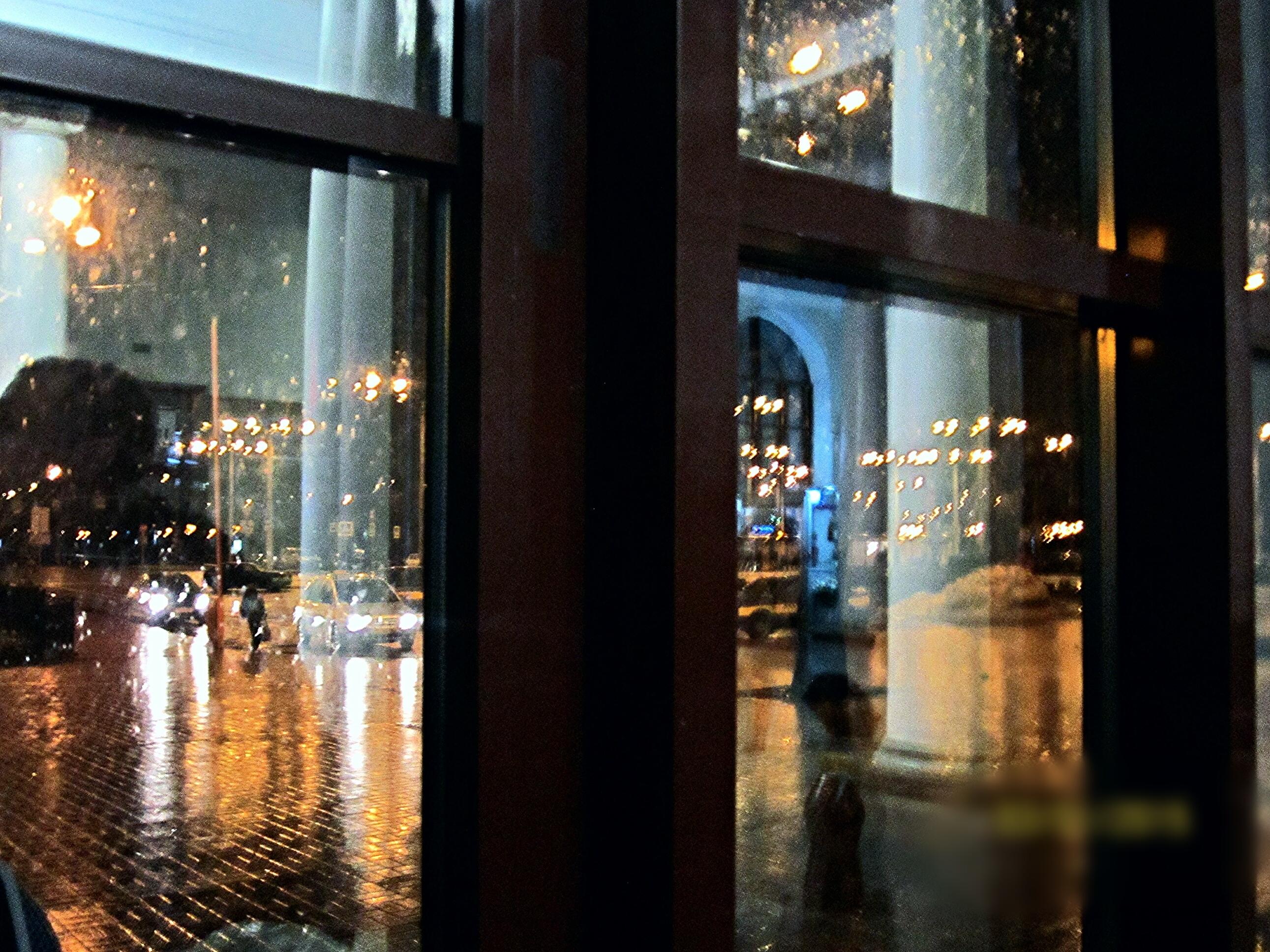 дождь в открытом окне ночью фото гений знаменитого предка