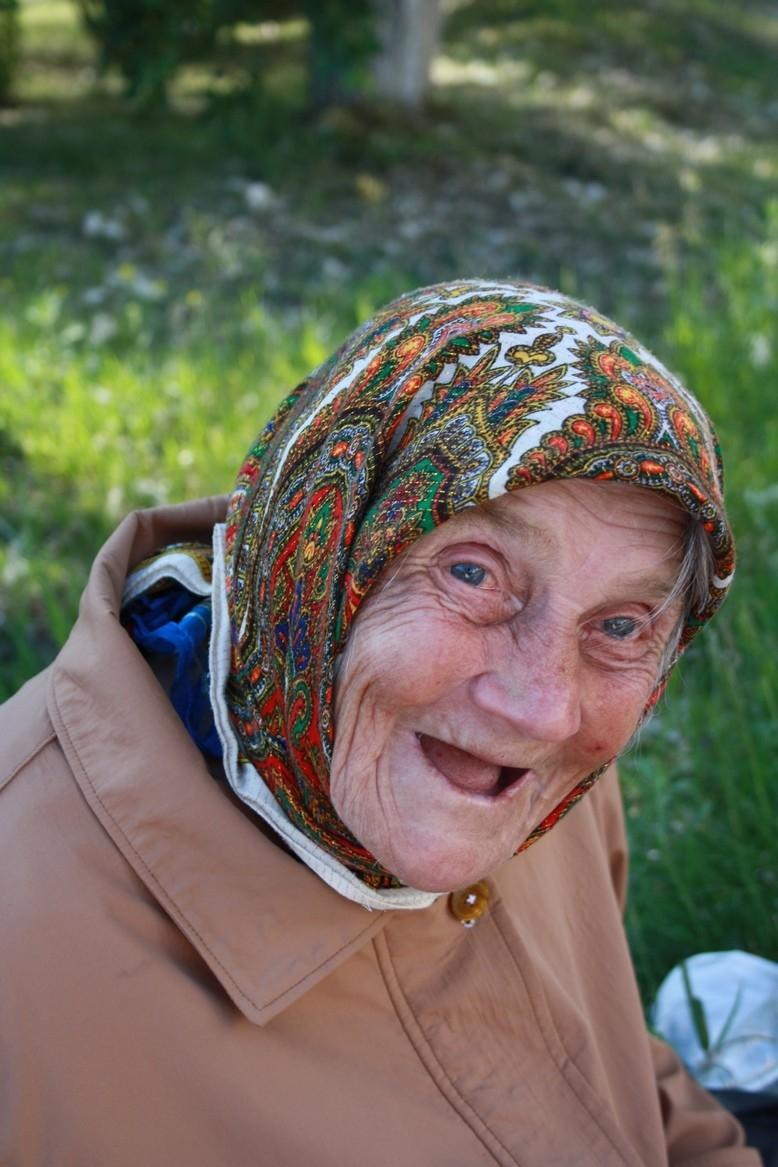 картинка со смешными старушками самых знаменитых