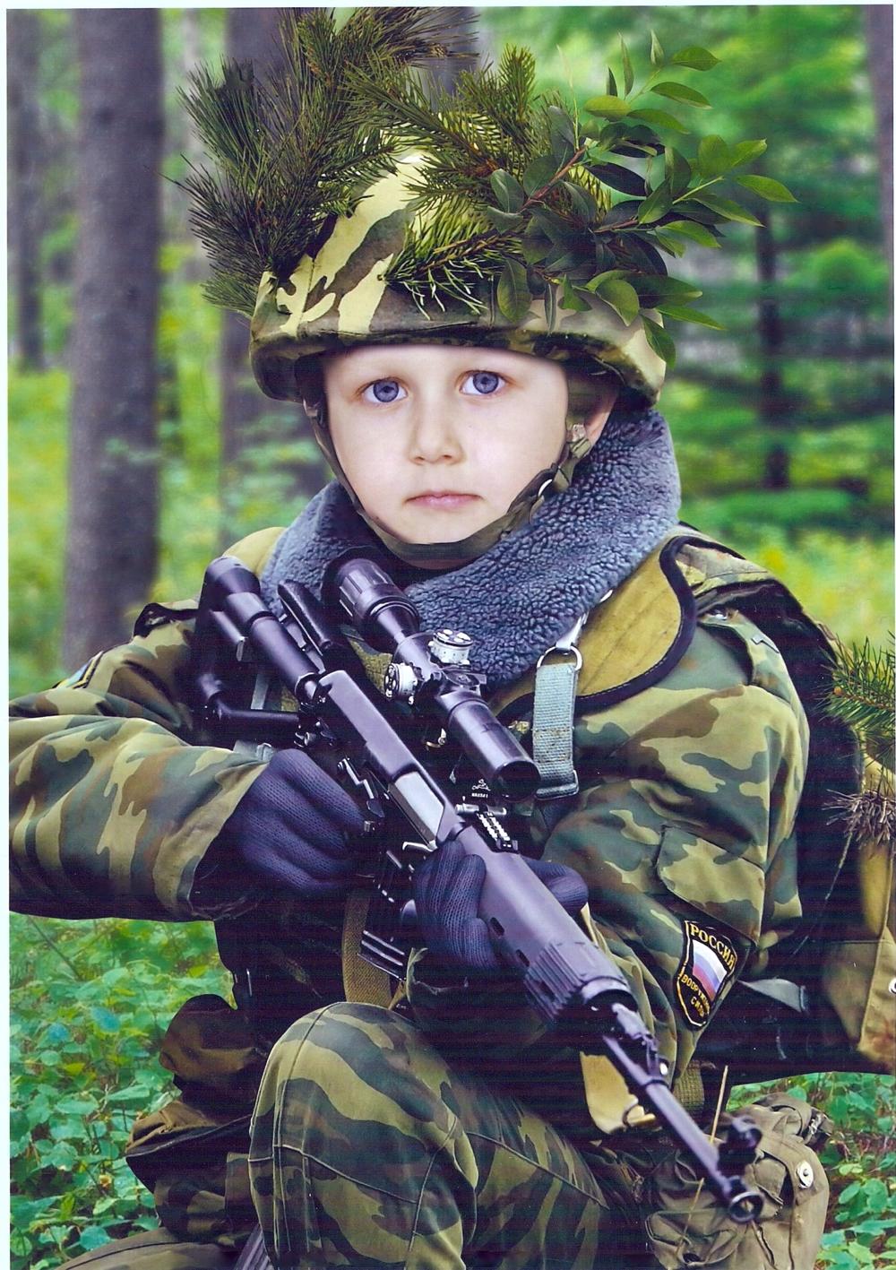 Военные картинки фотошоп, своими руками