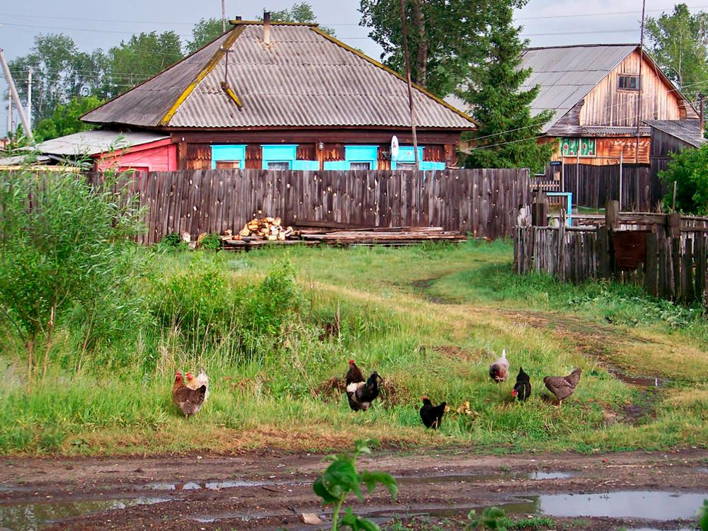 Деревня кабаново ногинского района фото фотона