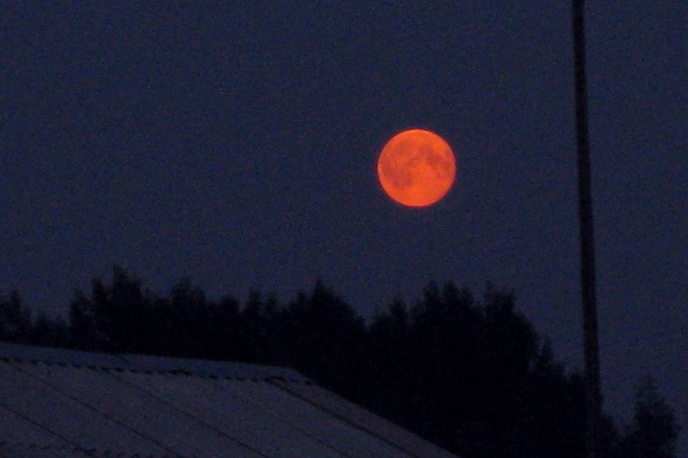 увеличивается благосостояние бывает ли красная луна фото пленкой, безусловно