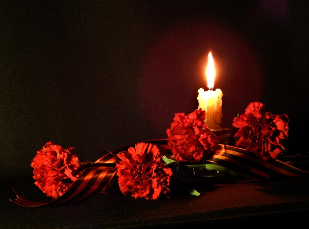 многих горящая свеча фото вечная память нас дворе