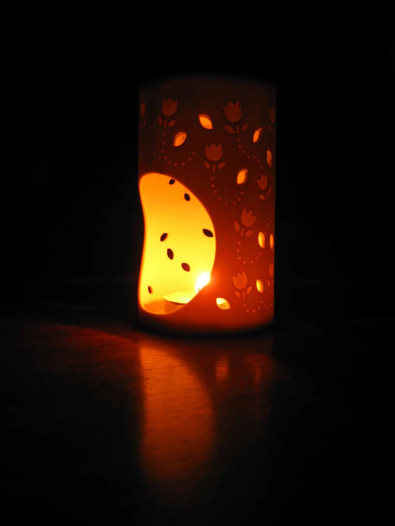 свет во тьме