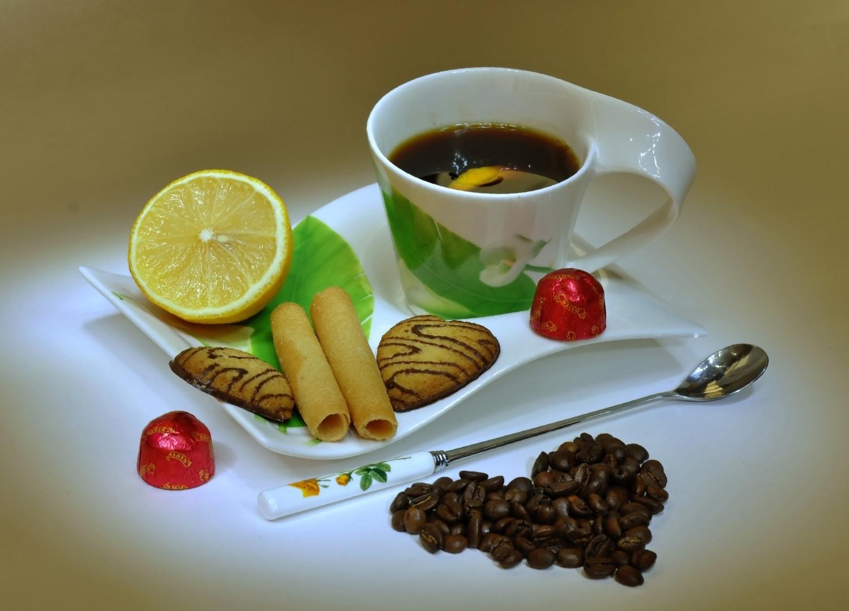 Кофе для любимой