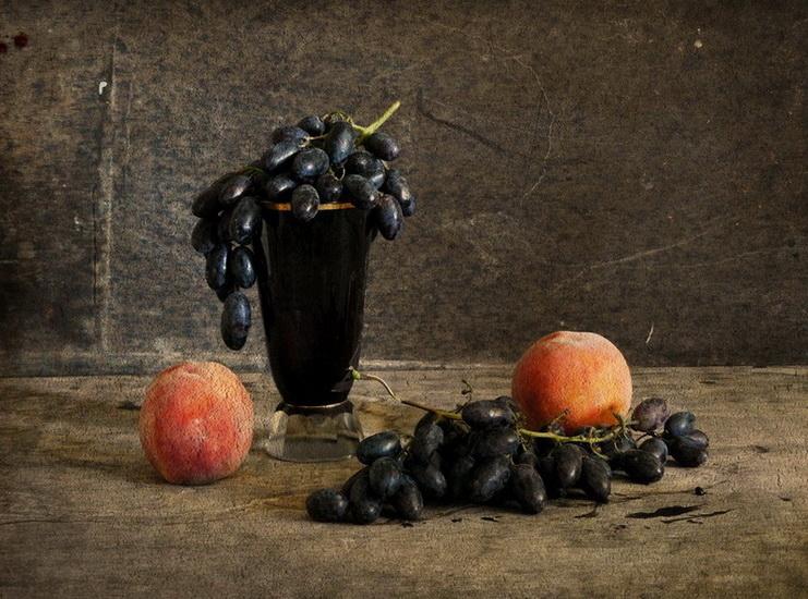 Виноградный