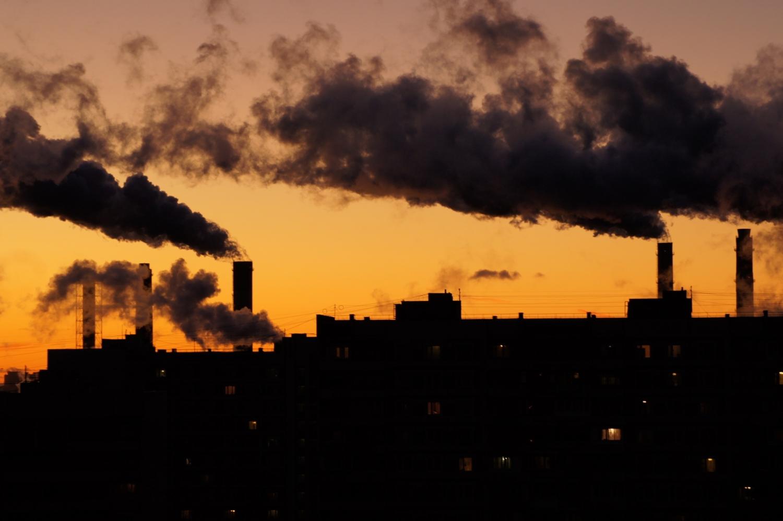 Дымящий завод