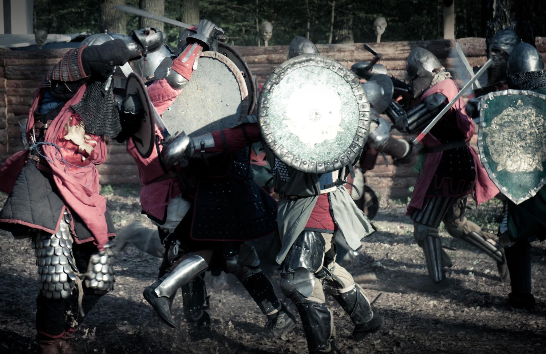 Битва за Королевскую гавань