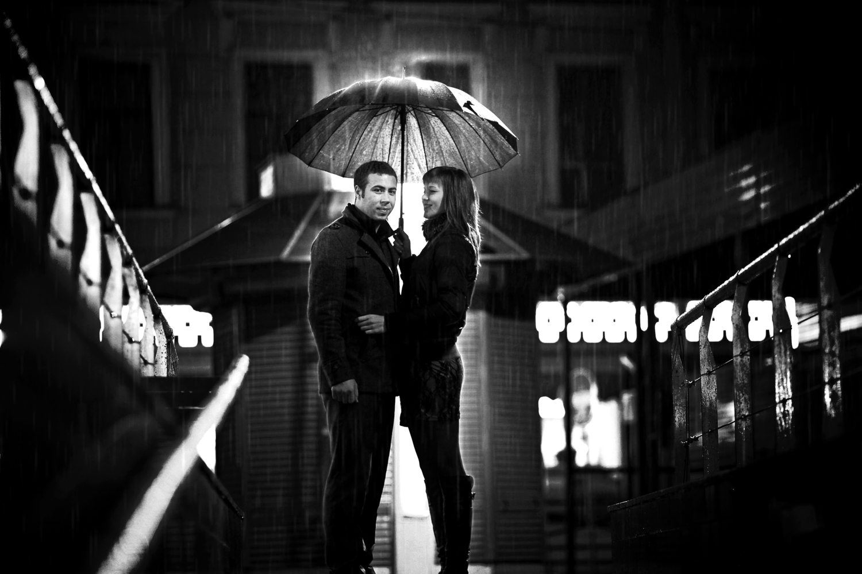 Под зонтом Надежды