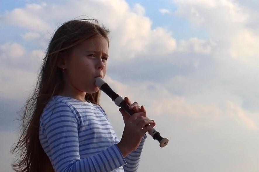 Музыкальные облака