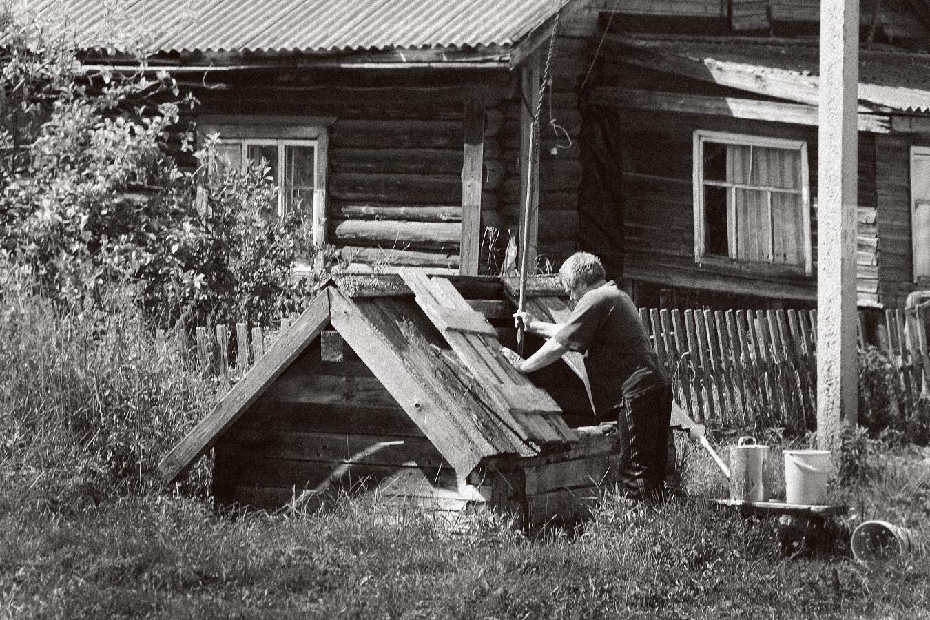 Россия. ХХI век.