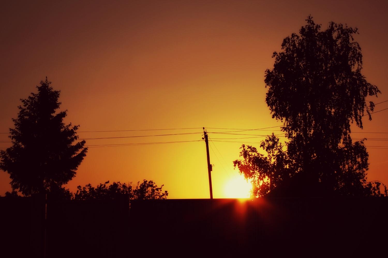 До завтра, Солнце!