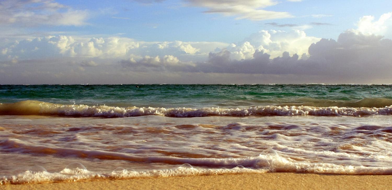 Пенка морская