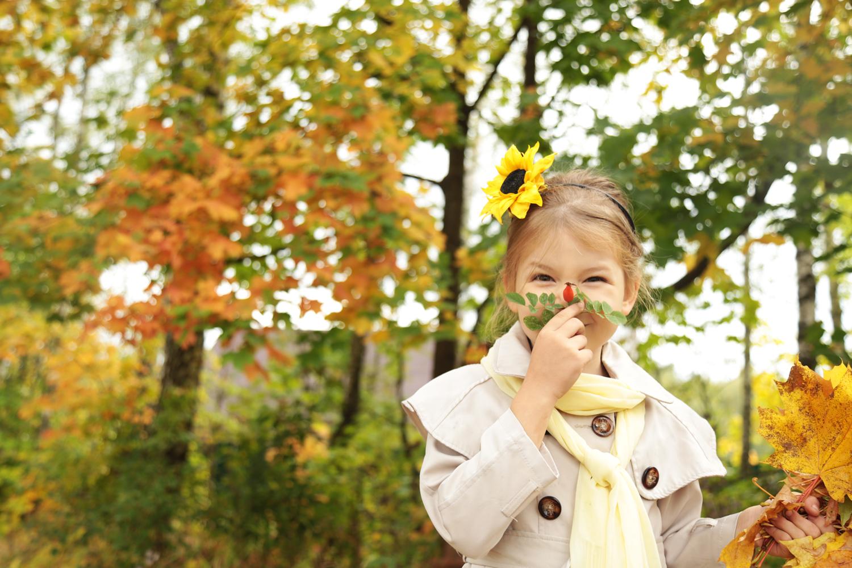 это все осень